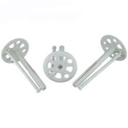 Дюбель для термоізоляції з пластиковим цвяхом (LI)