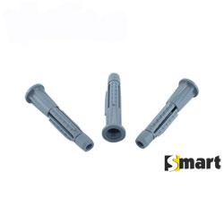 Дюбель універсальний з трьома розширюючими сегментами та буртиком (SUP)