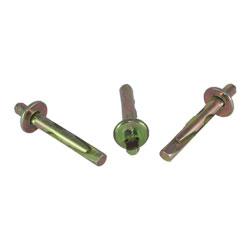 Анкер клиноподібний сталевий (TDN)