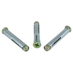 Анкер рамний металевий (TF)